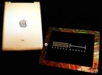 Շքեղության սիրահարների համար նոր iPad` 8 000 000 դոլար արժողությամբ