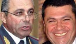 Ալիկ Սարգսյանը՝ նախագահի խորհրդական,Վլադիմիր Գասպարյանը՝ ոստիկանապետ
