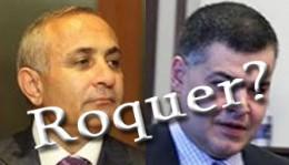 Roquer? Հովիկ Աբրահամյան/Դավիթ Հարությունյան