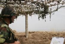 Ադրբեջանի բանակի զինվոր է վիրավորվել