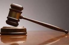Դադարեցվել են դատարանի նախագահի լիազորությունները