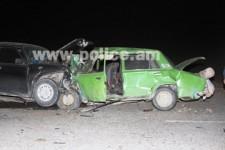 4 զոհ՝ Գեղարքունիքի մարզում տեղի ունեցած ավտոպատահարի արդյունքում