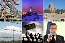 Հայկական հաջողությունները պաշարման մեջ են պահում Թուրքիային շատ ավելի առաջ, քան ցեղասպանության հարյուրամյակը