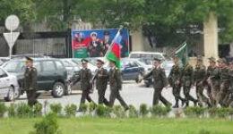 Հերթական միջադեպը Ադրբեջանական բանակում