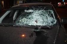 Մեքենան բախվել է ճամփեզրի ծառերին. վարորդը մահացել է