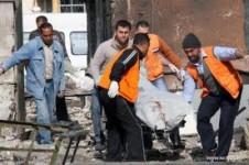 Սիրիայում պայթյուների հետևանքով զոհվել է 27, վիրավորվել` 97 մարդ