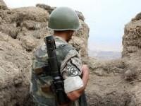Դիպուկահարի կրակոցից հայ զինծառայող է սպանվել Տավուշում