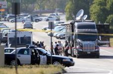 Գլենդելում ոստիկանությունը սպանել է խանութ թալանած Գառնիկ Կիրակոսյանին