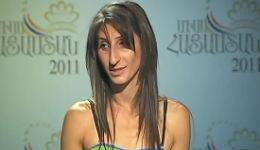 Միսս Հայաստան  2012 մրցույթի մասնակիցները (լուսանկարներ)