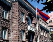 Թիվ 7 ԸԸՀ-ն ստացել է Րաֆֆի Հովհաննիսյանի ինքնաբացարկի դիմումը