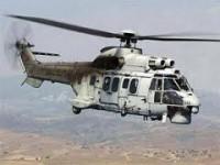 Աֆղանստանում թուրքական ուղղաթիռ է կործանվել.10 մարդ է զոհվել