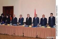 «Հայաստան» հիմնադրամը 20 տարեկան է. Բակո Սահակյանը շնորհավորել է Հայաստանի նախագահին