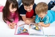 Ապրիլի 2-ը Մանկական գրքերի տոնն է