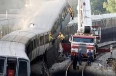 Սան Պաուլում գնացքներ են բախվել
