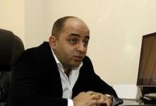 Արման Սահակյանին առաջարկվել է Շիրակի մարզպետի պաշտոնը, բայց նա հրաժարվել է