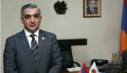 Նոր Նորք  վարչական շրջանի ղեկավարը  ազատվել է աշխատանքից