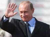 Վլադիմիր Պուտինի  շնորհավորական ուղերձը   ԱՊՀ երկրների նախագահներին