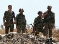 15 սիրիացի զինվոր է սպանել Հալեպի մոտակայքում
