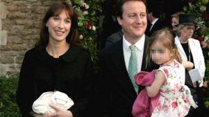 Մեծ Բրիտանիայի վարչապետ Դեվիդ Կամերոնը աղջկան մոռացել է ռեստորանում