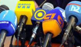 ԱԺ -ում լրագրողներին կհավատարմագրեն առանց խտրականության