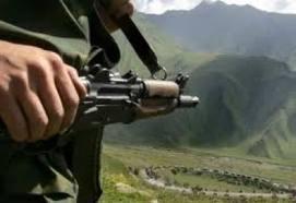 Հայտնի են  սպանված  5 ադրբեջանցի զինծառայողների անունները