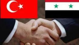 Սիրիան պաշտոնապես ներողություն խնդրեց Թուրքիայից