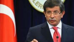 Հայաստանի հետ կապեր կհաստատվեն միայն օկուպացված ադրբեջանական տարածքներից դուրս գալուց հետո.Դավութօղլու