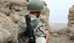 Սպանված զինվորին 5 օր էր մնացել, որ տուն գար