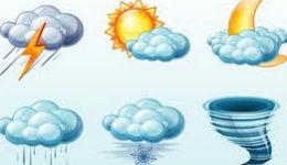 Հունիսի 16-ից 20-ը օդի ջերմաստիճանը կնվազի