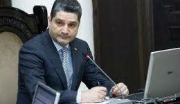 Ծառուկյանը ասել է, որ բացի Տիգրան Սարգսյանից` ով էլ լիներ վարչապետը, իրենք կպաշտպանեին նրան