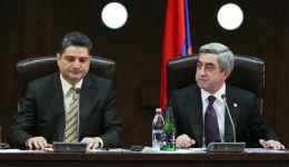 Կառավարություն, որը «կփրկի» Հայաստանը կոլապսից