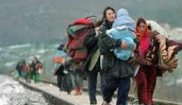 Հունիսի 20-ը փախստականների միջազգային օրն է