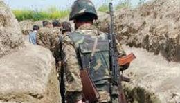 Հակառակորդի  գնդակից հայ զինծառայող է զոհվել