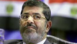Մոհամեդ Մուրսին Եգիպտոսի նարանշանակ նախագահ