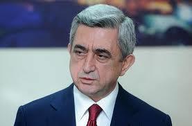 Ես հեռու եմ այն մտքից, որ Տիգրան Սարգսյանը իդեալական վարչապետ է. ՀՀԿ նիստում ասել է Սերժ Սարգսյանը