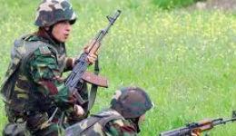 Միայն հունիսին ադրբեջանական կողմը  20 զինվոր է կորցրել