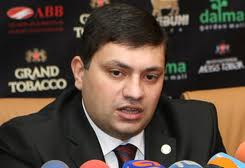 Խաչիկ Գալստյանը հրաժարական է տվեց