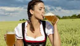 Գարեջուրը ոչ միայն ըմպելիք, այլ նաև խնամքի միջոց