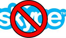 15 տարվա ազատազրկում` Skype օգտագործելու համար