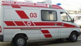 «ՎԱԶ-2106» -ը շրջվել է. կան վիրավորներ