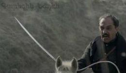 Ֆորշը քնե՞լ է «Գարեգին Նժդեհ» ֆիլմի կեսից