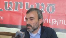 «Նախախորհրդարանը» ազգային-ազատագրական պայքար է սկսում
