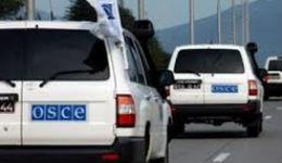 ԵԱՀԿ ներկայացուցիչը Բաքվում է. այնուհետև կայցելի Երևան