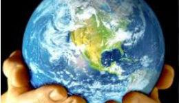 Ապրիլի 22-ը՝ Երկիր մոլորակի միջազգային օր