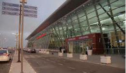 Թբիլիսիի օդանավակայանի մոտ կա պայթյունի վտանգ