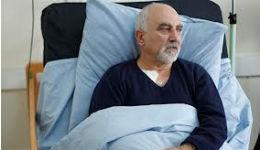 Ապաքինումս պետք է ընթանա առանց վիրահատության. Պարույր Հայրիկյան (ֆեյսբուք)