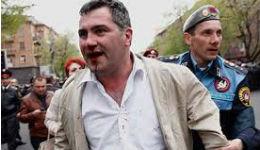 Մարտիրոսյանն ու ոստիկանները կհանդիպեն ավելի ուշ