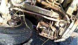 Ադրբեջանում վթարի ենթարկված զինծառայողներից մեկը մահացել է