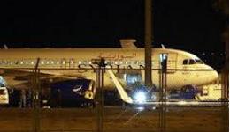 Երևան- Վորոնեժ չվերթ իրականացնող ինքնաթիռն անսարք է եղել