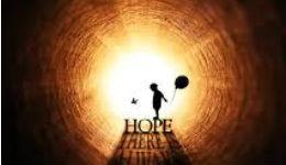 Հույսդ մի կորցրո՛ւ